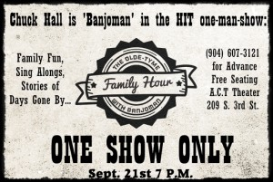 Family_Hour poster 8-30